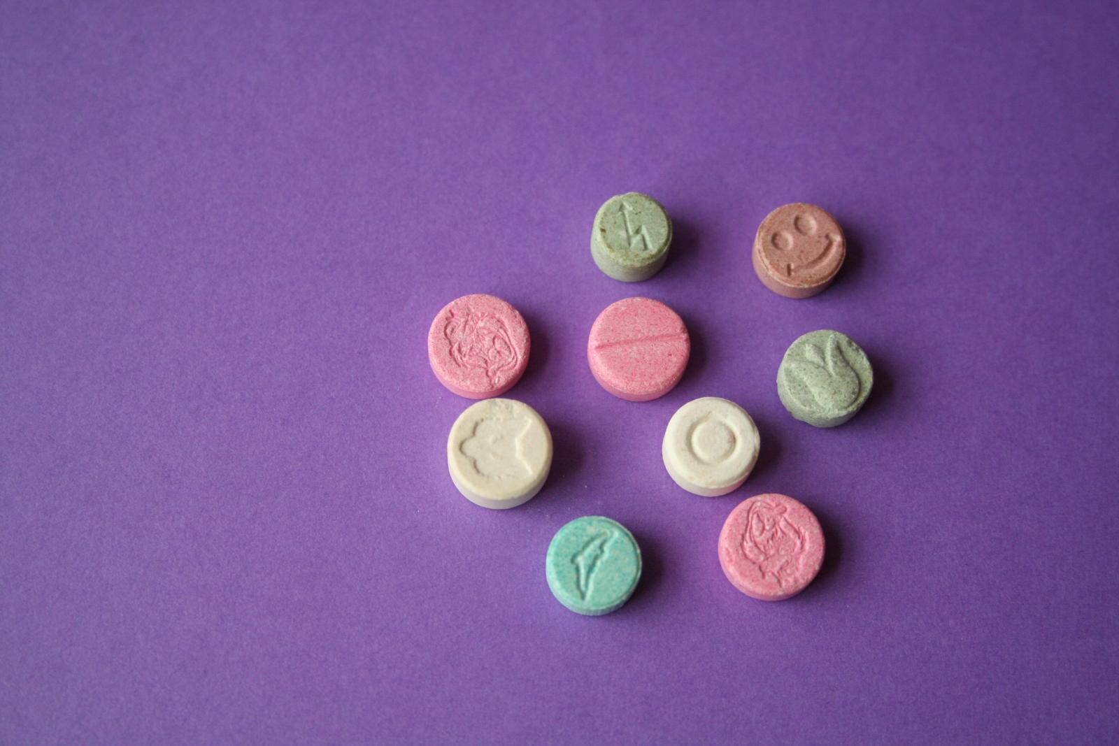 XTC (ecstacy drug) | VNN